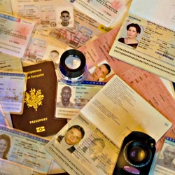 L'usurpation d'identité : de l'argent sur votre vie